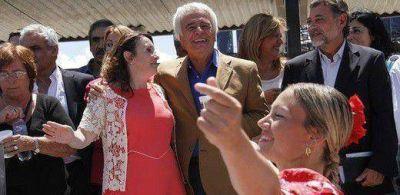 De la Sota excluyó a Canal 10 de la transmisión del Cosquín 2015