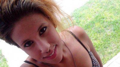 Caso Melina Romero: hallaron sangre en el auto donde creen que trasladaron a la adolescente