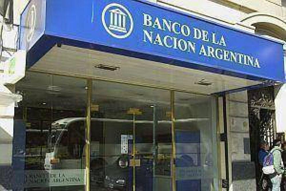 Bancarios cerraron acuerdo puente antes de paritarias