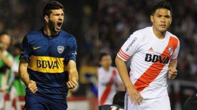 El 'Superclásico' que abre el 2015: Boca busca la revancha; River continuar por la senda triunfal