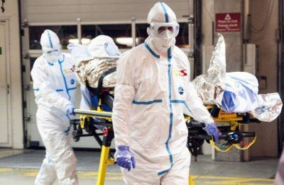 El Muñiz descartó dos posibles casos de ébola en el país