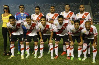River-Boca 2015: los puntajes del primer superclásico del año