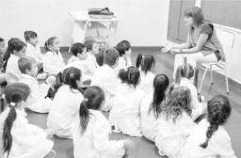 Aguardan la paritaria nacional para iniciar las negociaciones del salario docente