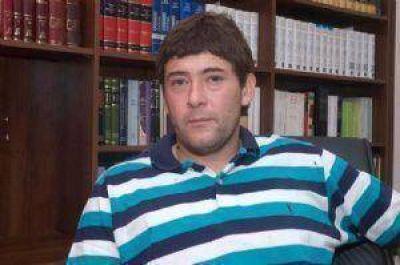 Atrapan a los responsables del robo a Luciano Rojas