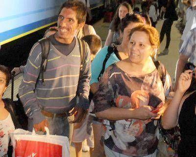 Nuevo tren a Mar del Plata: ya viajaron 28 mil pasajeros