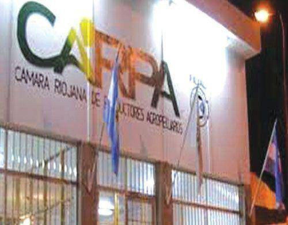 CARPA emitió otra dura crítica al Estado Provincial