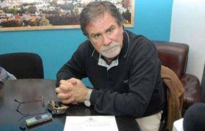 Julio Elichiribehety vaticinó que la UCR perderá la mayoría del Concejo Deliberante