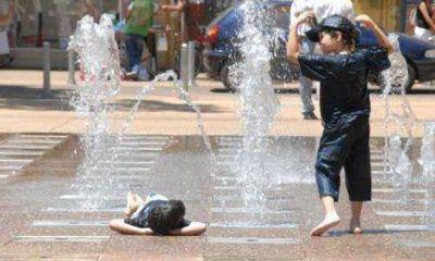 Pronostican para Posadas, una ola de calor hasta el miércoles