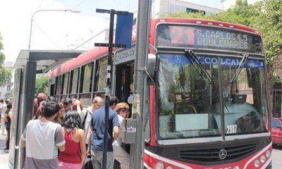 Choferes de Ersa y Autobuses elegirán nuevos delegados en marzo