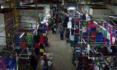La Salada Posadas: Comerciantes posade�os temen competencia desleal