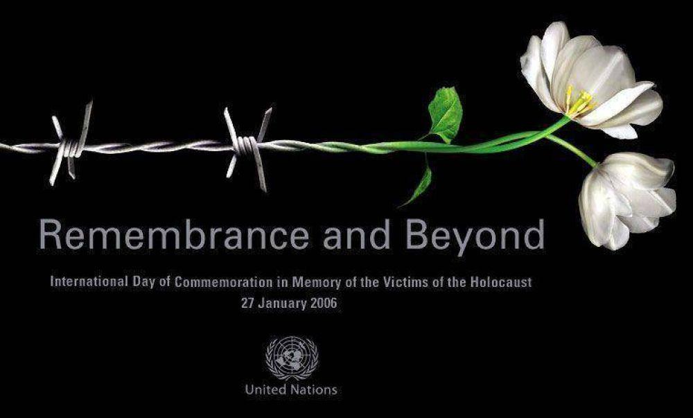 """Elbaum: """"El acto en la Cancillería no es uno más, es el aniversario del descubrimiento de una escena trágica para la historia de la humanidad"""""""