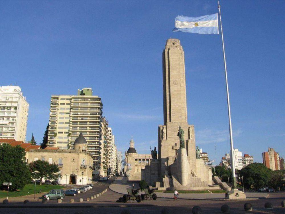 Rosario conmemorará el Día Internacional de Recordación del Holocausto