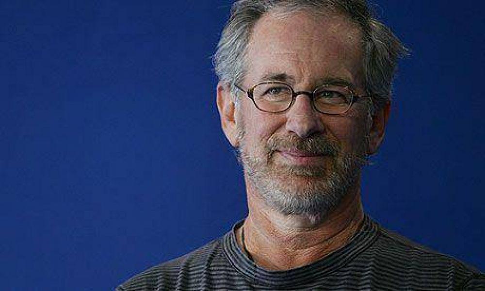 Hollywood se une a Spielberg para la ceremonia de conmemoracion de Auschwitz en Polonia