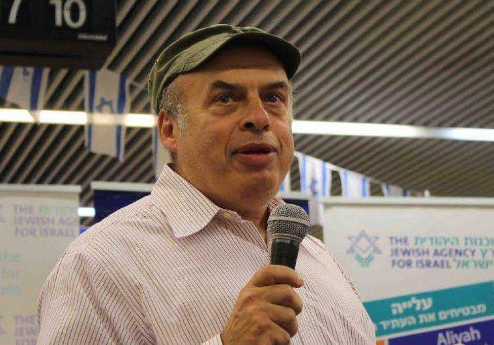 """SOJNUT: """"El antisemitismo no es un aliado del sionismo"""""""