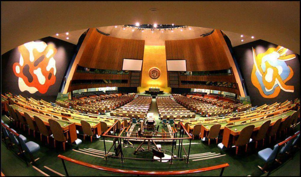 La ONU advierte sobre un aumento del antisemitismo y otras formas de intolerancia