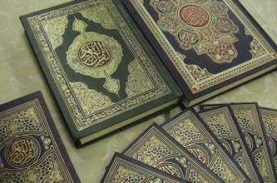 Se incrementaron las ventas del Sagrado Corán en Francia
