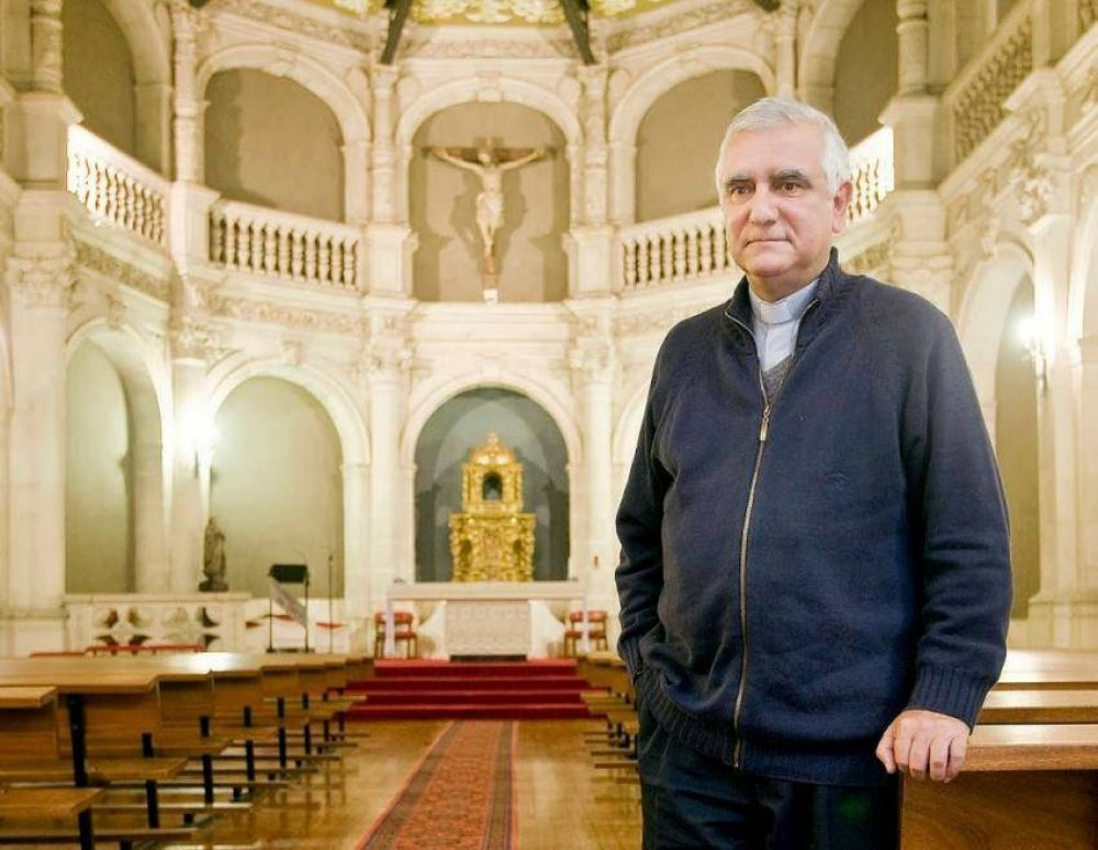Mons. Lozano alienta a participar de la consulta previa al Sínodo de la Familia