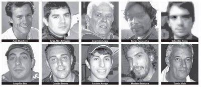 Muertes: violencia pol�tica, ajustes de cuentas, narcotr�fico, inseguridad: los casos que marcaron la era Kirchner
