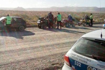 Seguridad Vial: 40 vehículos secuestrados por alcoholemias positivas en los operativos del fin de semana