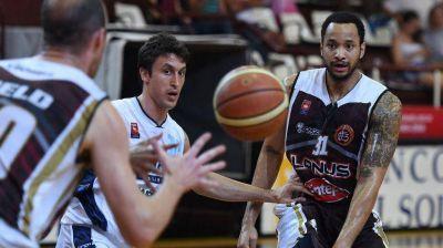 Liga Nacional de básquetbol: Bahía Basket cayó en suplementario ante Lanús por 86-82