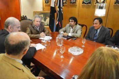 Gobierno Provincial anunció compra de tomógrafo
