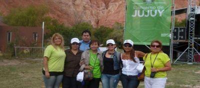 LLEVAN A CABO IMPORTANTES TAREAS DE REMEDIACIÓN Y EDUCACIÓN AMBIENTAL