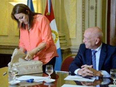 Destinan m�s de 310 millones de pesos para planes de vivienda en Rosario