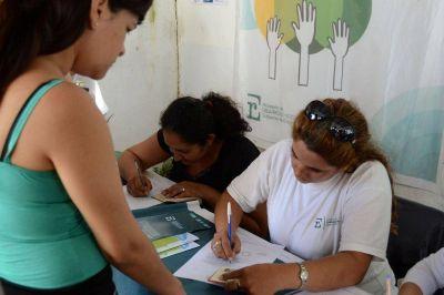 Más de 16 mil entrerrianos accedieron al Monotributo Social