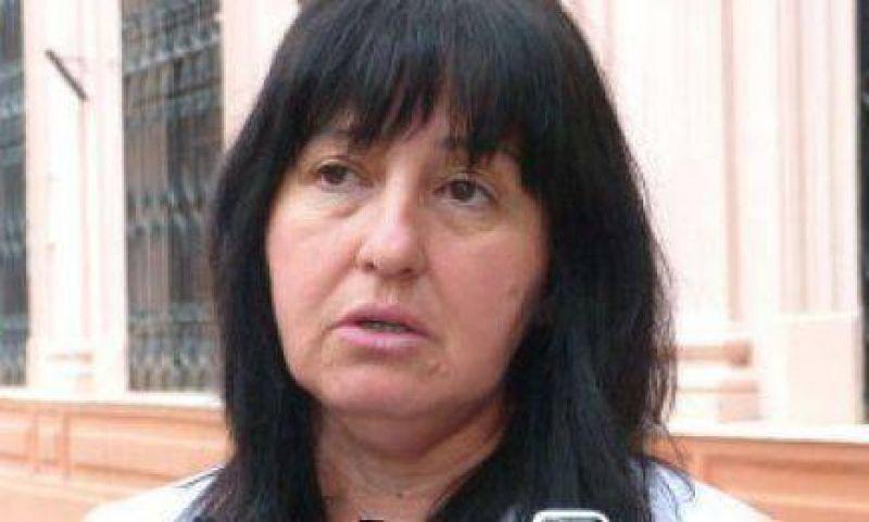 La intendenta de Corpus encerró a trabajadores que realizaban asamblea