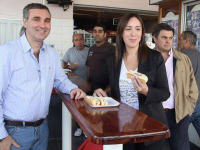 El PRO de San Martín busca un extrapartidario mientras espera las definiciones de Ivoskus y Posse