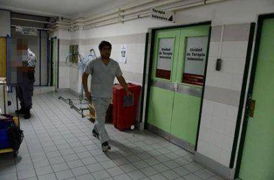 Un preso asesinado luego de una feroz pelea dentro de la Colonia Penal de Santa Rosa