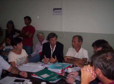 RePUPA: el concejal Marcos Gutiérrez impulsa un proyecto alternativo
