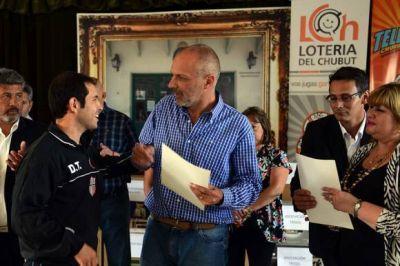 """""""Invertir Igualdad"""": ya son 170 las organizaciones sociales con apoyo del Estado en todo Chubut y Buzzi invitó a que se presenten proyectos"""