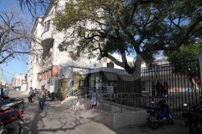 Hospital Iturraspe: en febrero funcionar�n cinco quir�fanos