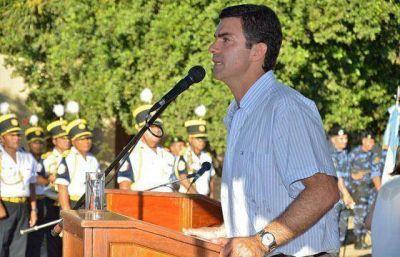 Inauguraron una subcomisaria en Orán