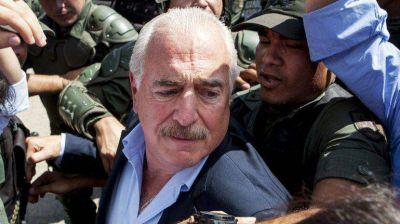 Duro enfrentamiento entre los gobiernos de Venezuela y Colombia por Leopoldo López