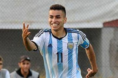 Angel Correa: