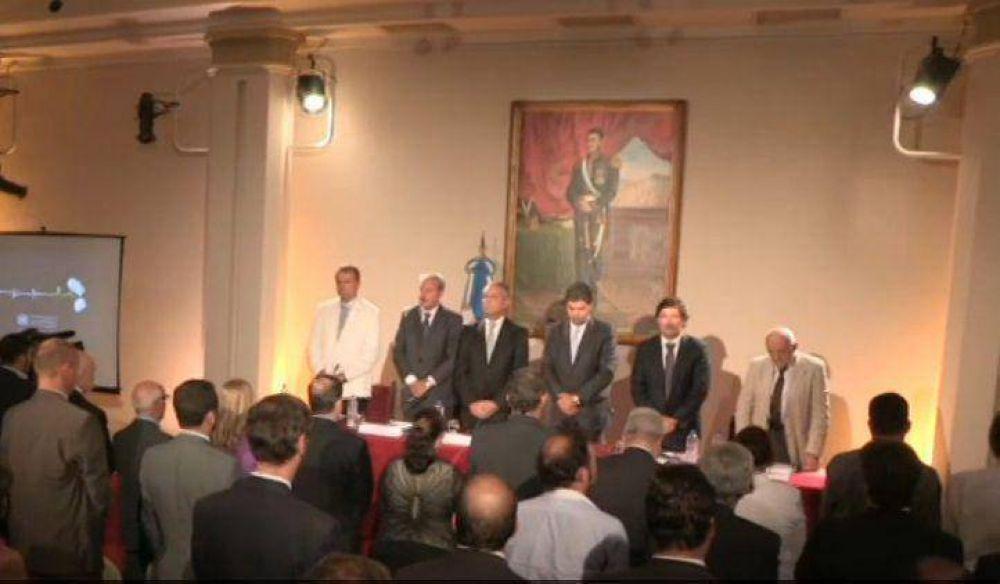 Actos Holocausto evidencian brecha entre comunidad judía y Gobierno argentino