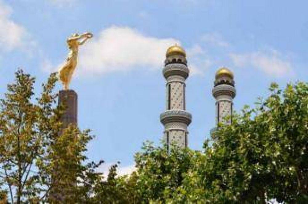 Reconocimiento oficial del Islam en Luxemburgo
