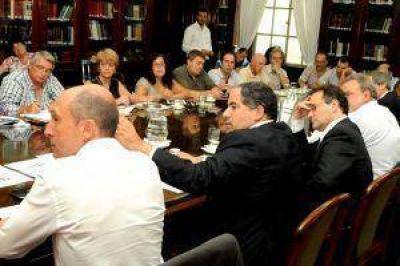 Provincia: cuarto intermedio por paritaria docente