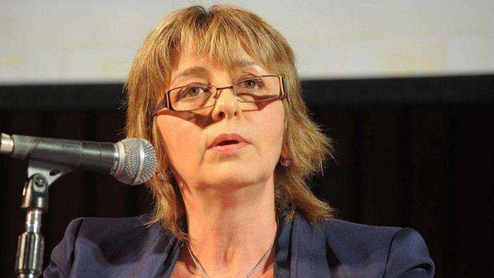Gils Carbó confirmó que un grupo de fiscales reemplazará a Nisman en la causa AMIA