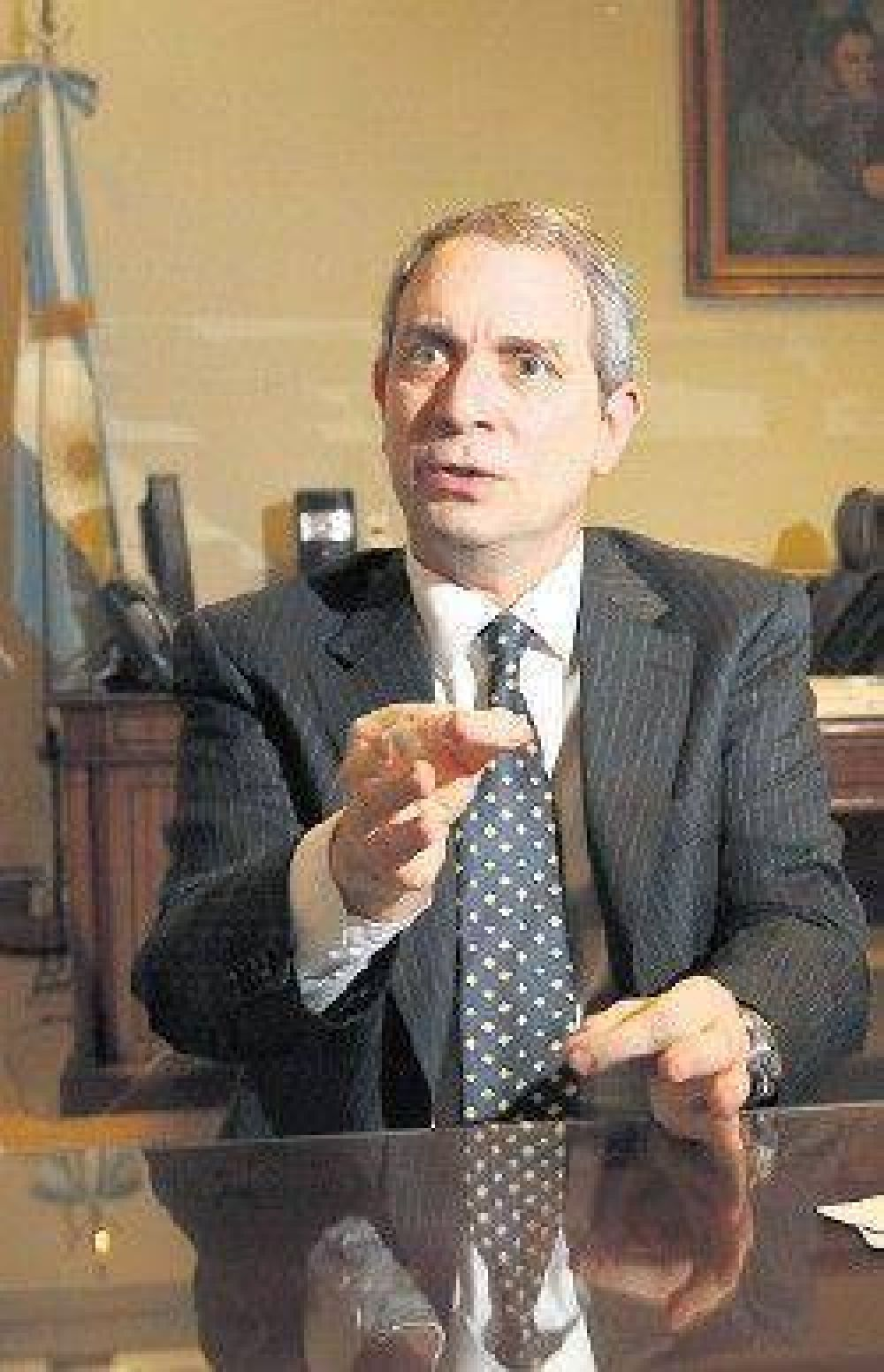 Alak: la idea es no reformar el Consejo de la Magistratura