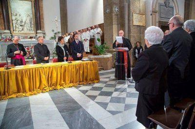 Mensaje del Papa Francisco: Chiara Lubich, un luminoso ejemplo de vida