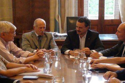 La semana que viene arrancan las paritarias 2015 en la provincia de Santa Fe