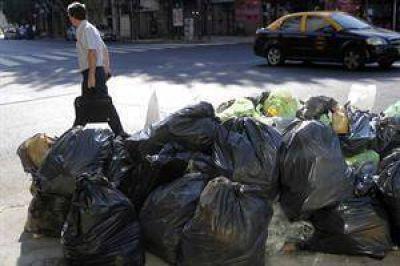 Licitan la construcción de dos plantas de tratamiento de basura