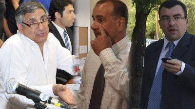 Definieron qué concejales investigarán los presuntos golpes del concejal Ricardo Pera