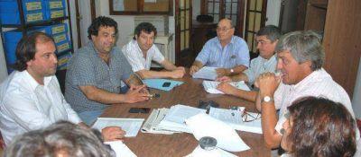 El Concejo aprobaría el nuevo Presupuesto que envió Borrego