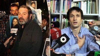 Iglesias insiste: Lagomarsino