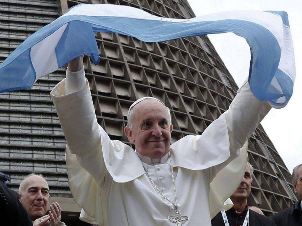 El Papa planearía visitar Jujuy en 2016