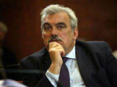 """Rosso: """"La intención de la UCR es poner palos en la rueda al gobierno del intendente"""""""